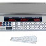 Cardinal Detecto price computing 6 lb x.002 lb
