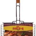 Mr. BBQ Deluxe Non-Stick Grilling Basket