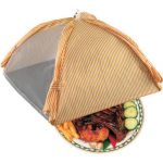 Mr. BBQ Premium 17″ X 17″ Boxed Food Umbrella