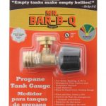 Mr. BBQ Propane Tank Level Gauge, Ul Approved