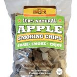 Mr. BBQ Apple Wood Smoking Chips