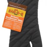 Mr. BBQ Deluxe Barbecue Cooking Mitt