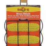 Mr. BBQ Non Stick Corn On The Cob Grill Basket