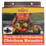Mr. BBQ Non-Stick Vertical Chicken Meal Roaster