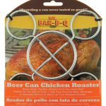 Mr. BBQ Vertical Beer Can Chicken Roaster