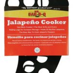 Mr. BBQ Jalapeno Cooker