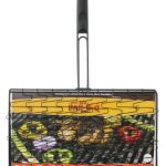 Mr. BBQ Deluxe Non-Stick Flexible Grilling Basket