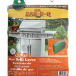 Mr. BBQ Deluxe Small Grill Cover, 53″ X 19″ X 35″