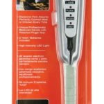 Mr. BBQ Digital Meat Temperature Fork
