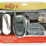 Mr. BBQ Remote Digital Temperature Gauge