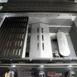 MHP NEW Gas Grill, Patio Base, 3 Cast S.S. Burners, Sear Magic Grid, USA Made, 40,000 BTU