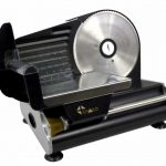 Chard 7.5″ Electric Slicer
