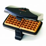 Chef'sChoice® M852 Classic WafflePro® – Two Squares