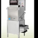 CMA Ventless Dishwasher, door type, tall, 4 )racks/hour, 1 HP, ENERGY STAR®, NSF, UL