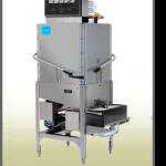 CMA Dishwasher, door type, corner design, 60 racks/hour, NSF, UL, ENERGY STAR®