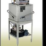 CMA Dishwasher, door type, 30 racks/hour, 3-door feature for straight or corner application, ENERGY STAR®, NSF, UL