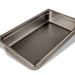 Crestware Full X 6 Perf Pan