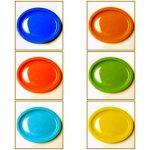 Crestware Bay Pt. 7″ Platter