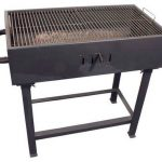 Crestware Charcoal Grill