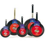Crestware 8 1/2″ Teflon Fry Pan