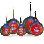 Crestware 14 9/16″ Platinum Pro Fry Pan