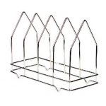 Crestware Pizza Screen Rack