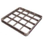 Crestware Rack Extender 16 Compartment