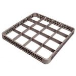 Crestware Rack Extender 25 Compartment