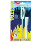 Crestware -40-302 Pocket Thermometer