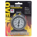 Crestware Dial Oven Thermometer