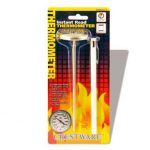 Crestware 0-220 Thermometer Large Face