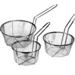 Crestware 11 1/2″ Wire Fry Basket