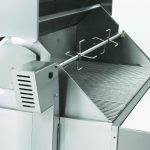 Crown Verity Rotisserie 30″ BI