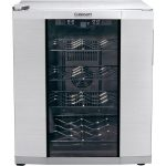 Cuisinart 16-Bottle Private Reserve Wine Cellar