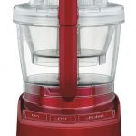 Cuisinart Elite Collection™ 12-cup Food Processor (Metallic Red)