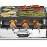 Cuisinart Griddler® Compact Grill Centro