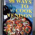 Book: 98 Ways to Cook Venison
