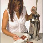 All-Around Jerky Maker – Jerky Making Kit Adapts to Any Stuffer or Grinder