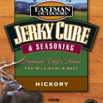 Eastman Outdoors Jerky Seasoning / Cure – Hickory, Makes 15Lbs