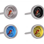 Escali Easy Read Steak Thermometer SetAHS1-4