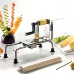 "Bron Coucke Curly Fry Vegetable Slicer. ""Le Chatouillard""."
