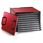 Excalibur 9 Tray Cherry Timer Dehydrator