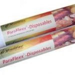 ParaFlexx Disposable Drying Sheets (For Excalibur 5 & 9 Tray Models), 100 Pack