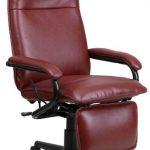 Flash Furniture High Back Designer White Leather ChairBT-70172-BG-GG