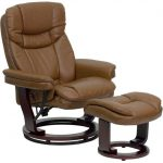 Flash Furniture Palimino Recliner and OttomanBT-7821-PALIMINO-GG