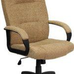 Flash Furniture High Back Gray Swivel Office ChairBT-9022-BK-GG