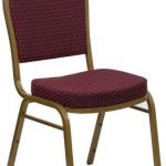 Flash Furniture Dome Back Stacking ChairFD-C03-ALLGOLD-EFE1679-GG