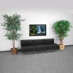 Flash Furniture HERCULES Imagination Lounge SetZB-IMAG-MIDCH-3-GG