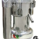 Omcan (FMA) Fruit/Vegetable Juicer, 3 qt./minute, 3/4 HP, 3450 RPM, CE