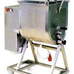 Omcan (FMA) 110 Lb Capacity 1.5 HP Heavy Duty Meat Mixer – Model MX50